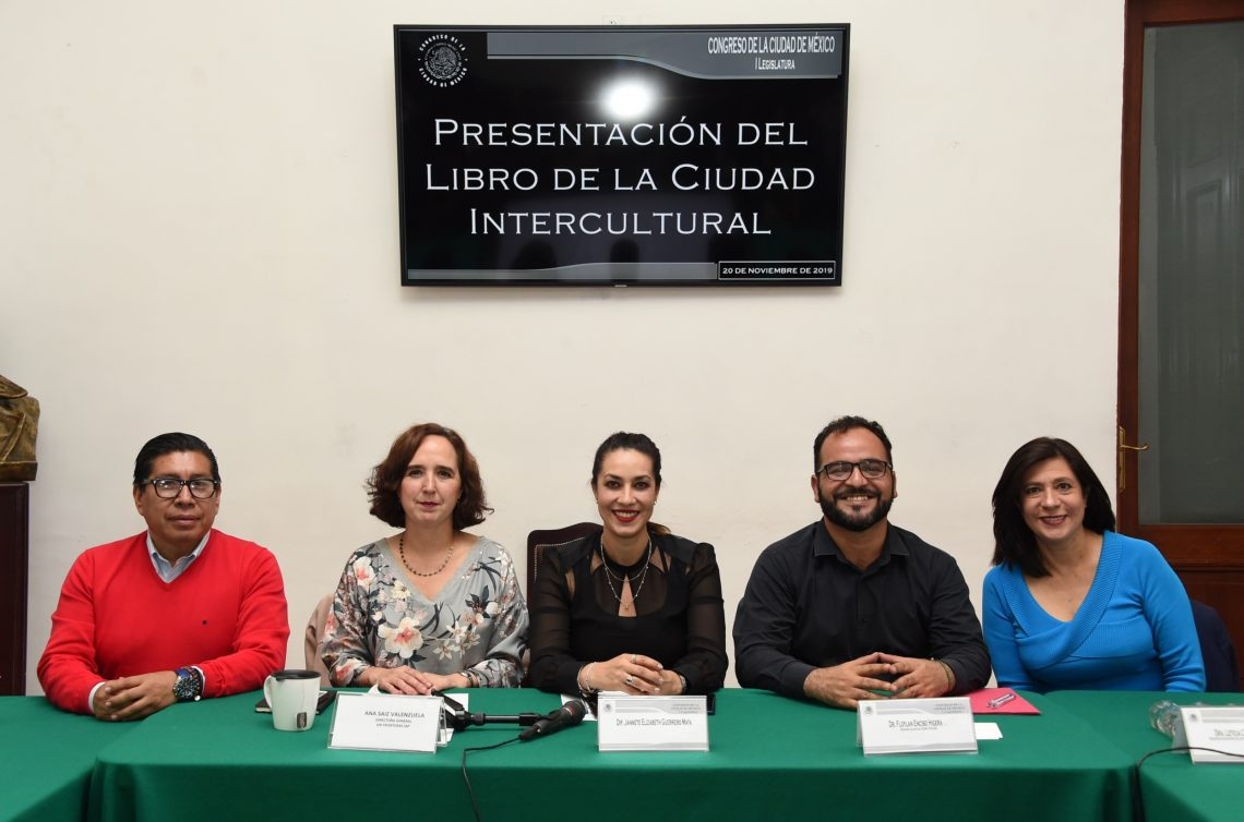 En un año se tendrá lista la agenda legislativa en materia de migración internacional y nacional hacia la Ciudad de México