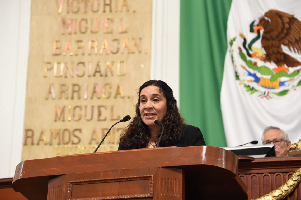 Proponen en el Congreso de la CDMX ampliar el umbral de protección para las adolescentes