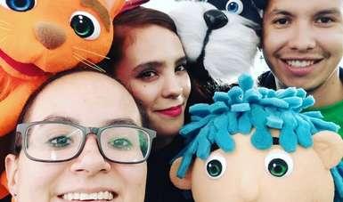 L'ormiga Títeres, la compañía más titiritera de Sonora