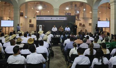 En 2020 iniciará Sembrando Vida en Nayarit
