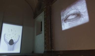 Fascinación y misterio envuelven la exposición fotográfica Un símbolo es una verdad, en el Museo Ex Teresa Arte Actual