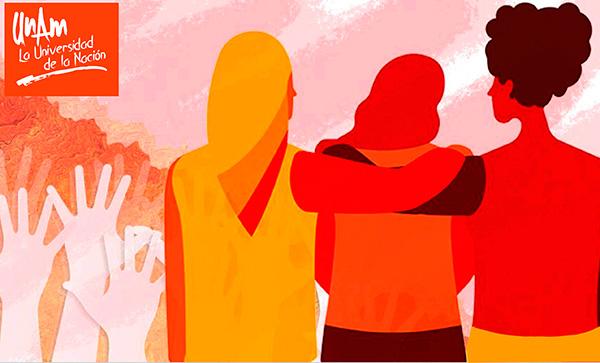 Intensa actividad en la UNAM al conmemorar el Día Internacional de la Eliminación de la Violencia contra la Mujer