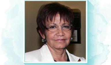 Radio Educación entregará el reconocimiento José Vasconcelos a la Maestra Beatriz Solís Leree