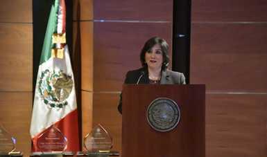 Función Pública reafirma su compromiso de eliminar la violencia contra las mujeres en el servicio público