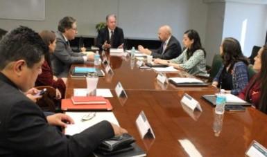 Fortalecer a los municipios del país, encomienda de la secretaria Olga Sánchez Cordero