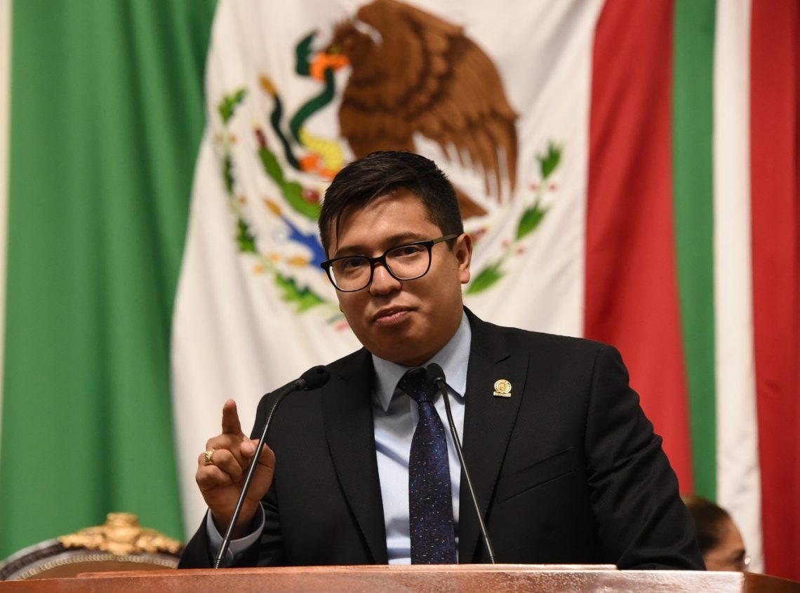 """Congreso CDMX solicita rehabilitar el acceso """"Cultura Norte"""" del Cetram Rosario Azcapotzalco"""