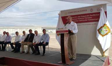 En 2020 tendremos más recursos para apoyar obras de infraestructura en las regiones del país: JJE