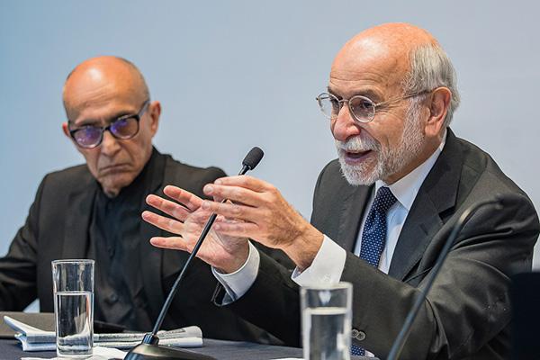 Propone Programa Universitario de Derechos Humanos reformas al Ministerio Público