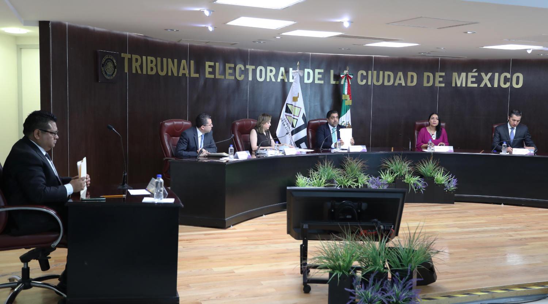 Resuelve TECDMX convocatoria del IECM a favor de la paridad
