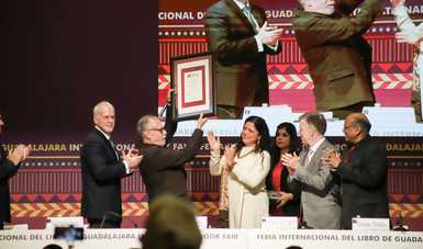 El proyecto cultural del Gobierno de México es radicalmente incluyente: Alejandra Frausto