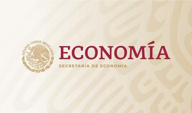 Avances de los Programas del Gobierno del Presidente López Obrador realizados por la Secretaría de Economía