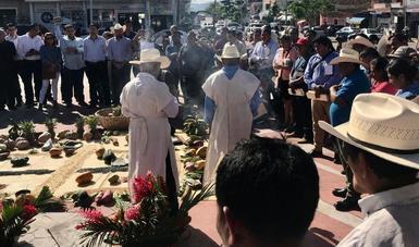 Con la participación de más de 4 mil 200 autoridades indígenas, concluye etapa informativa sobre el Tren Maya