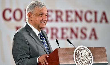 Más de 11 mil trabajadoras domésticas afiliadas al IMSS en primera etapa de programa, informa presidente López Obrador
