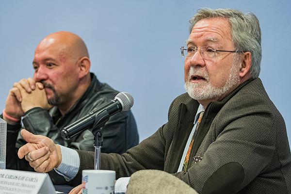 Prepara la UNAM estrategia para enfrentar el cambio climático