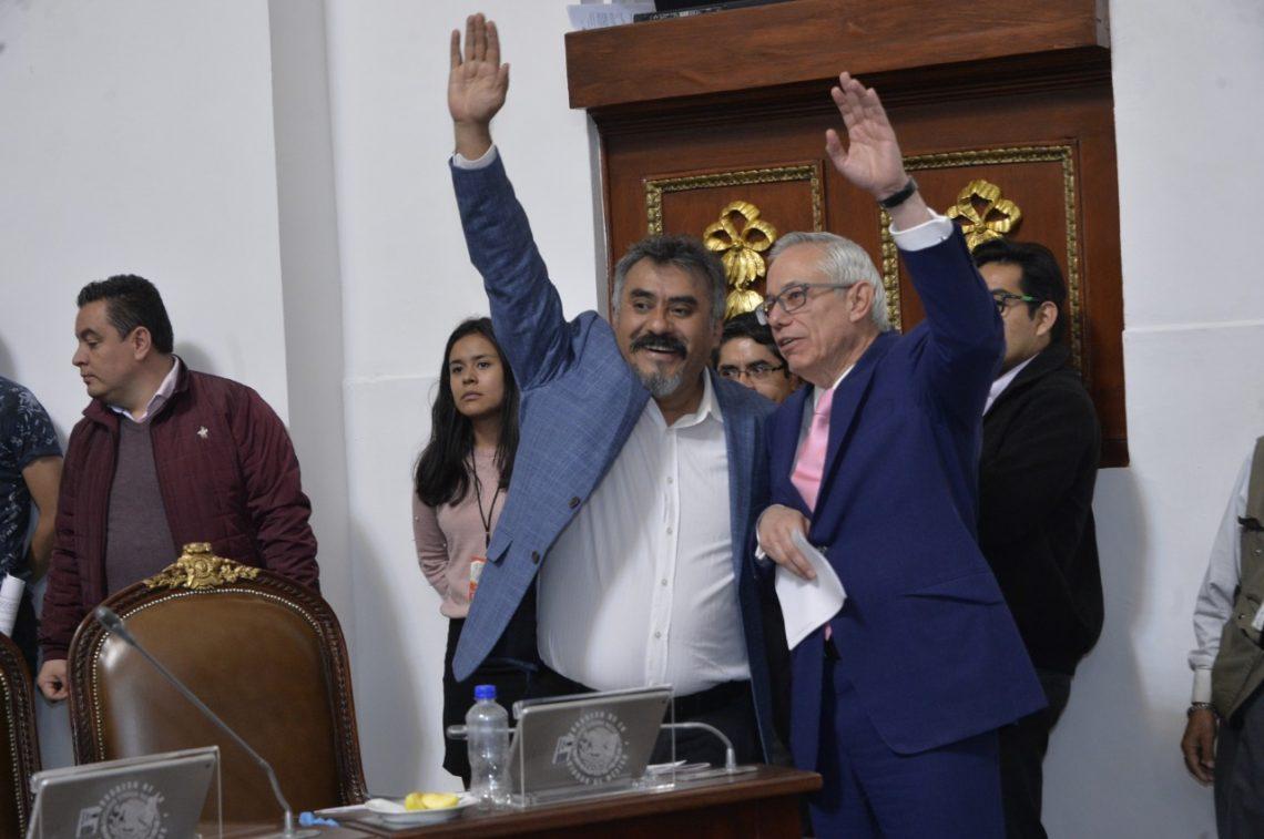 El Congreso aprobó reformas a la Constitución CDMX, referentes al Tribunal Superior de Justicia, así como del Consejo de la Judicatura
