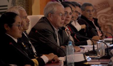 Trabajamos por un sistema de salud universal, equitativo y de calidad: Jorge Alcocer Varela