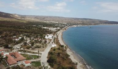 Impulsará Semarnat la investigación ambiental en Islas Marías