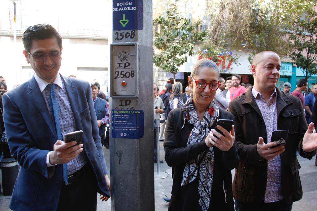 Ciudad de México, la segunda metrópoli en el mundo con más puntos de internet gratuito