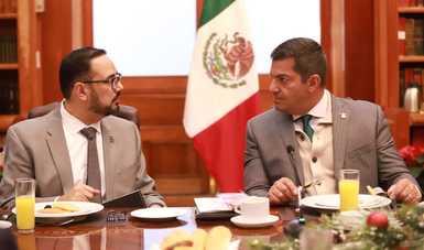 Tribunales electorales vitales para la vida nacional; garantes de la legalidad y la justicia electoral: Ricardo Peralta