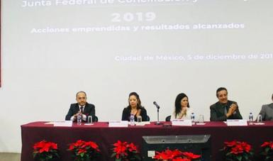 Atender con prontitud los conflictos laborales y modernizar la justicia laboral, retos de la JFCA