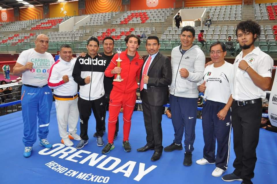 Venustiano Carranza gana los Juegos Deportivos de la Ciudad de México 2019