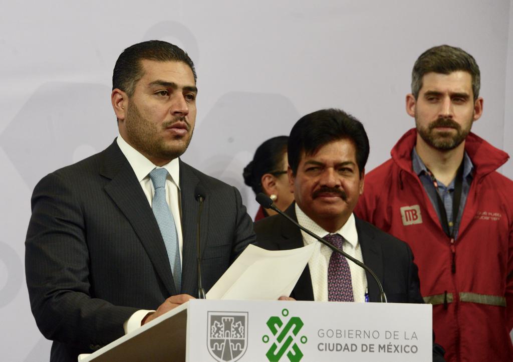 Implementan Gobierno de la Ciudad de México y Alcaldía Gustavo A. Madero el operativo Basílica 2019