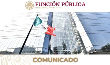Concluye en destitución e inhabilitación proceso que Función Pública abrió contra el Director General de Pemex Exploración y Producción