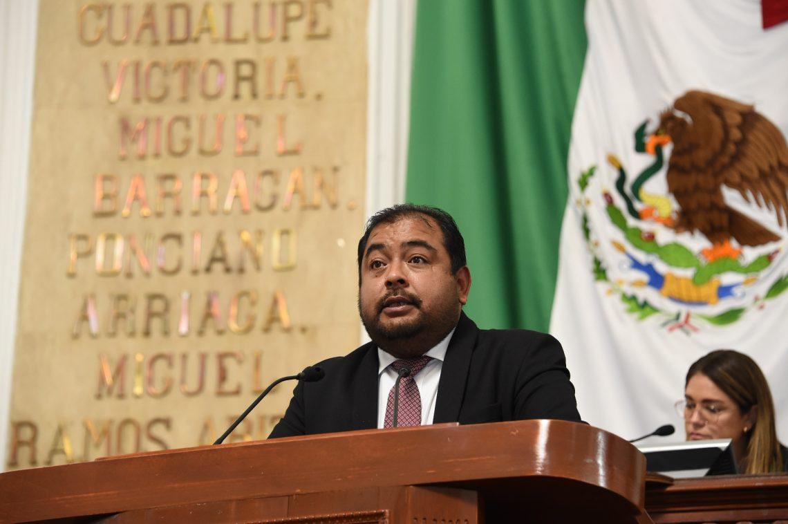 Proponen instaurar áreas de derechos humanos en todas las dependencias; que se puedan presentar denuncias mediante formatos