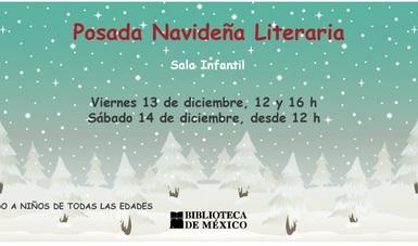 Niñas, niños y jóvenes de México podrán disfrutar de un invierno cultural