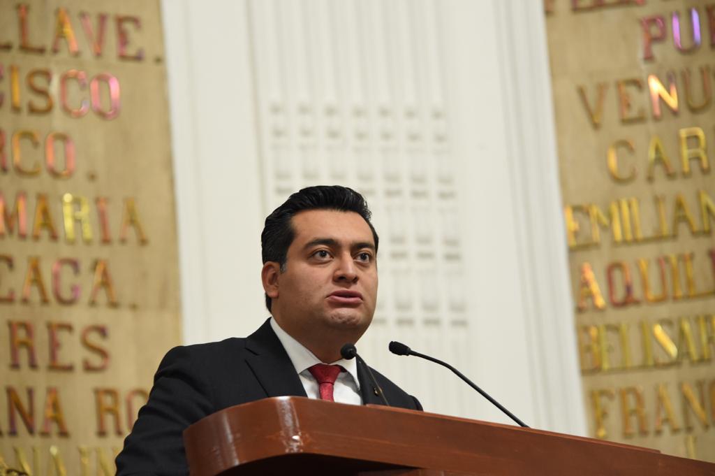 El Congreso de la Ciudad de México eleva a rango de ley las jornadas testamentarias