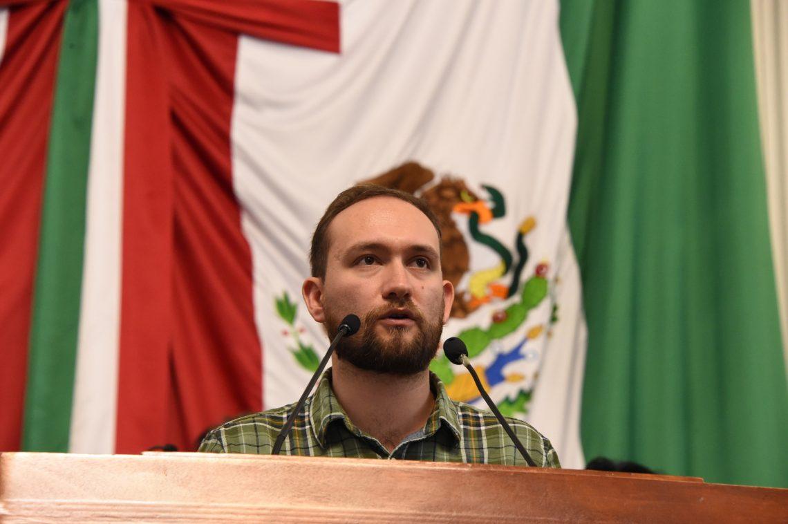 Las víctimas en la Ciudad de México serán resarcidas por las autoridades que hayan violentado sus derechos humanos
