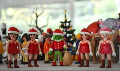 ¡Abrígate bien! porque este diciembre, los museos del INAH te invitan a disfrutar las vacaciones fuera de casa