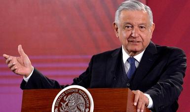Hay confianza en SCJN para atender caso de río Sonora, afirma presidente López Obrador