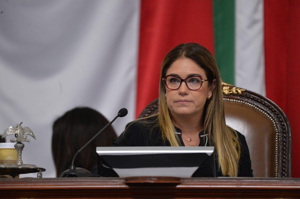 La Jefatura de Gobierno propone certificar al personal de la Fiscalía General de Justicia en la atención de mujeres víctimas de violencia