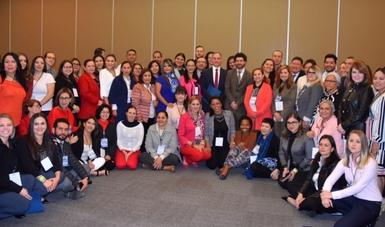 Ventanillas de salud, estrategia central para ofrecer servicios de salud a migrantes