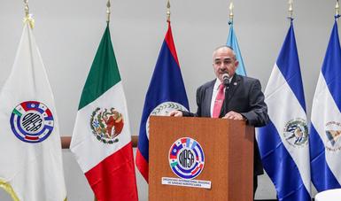 México, aliado fundamental de Centroamérica en temas sanitarios, reconoce organismo regional