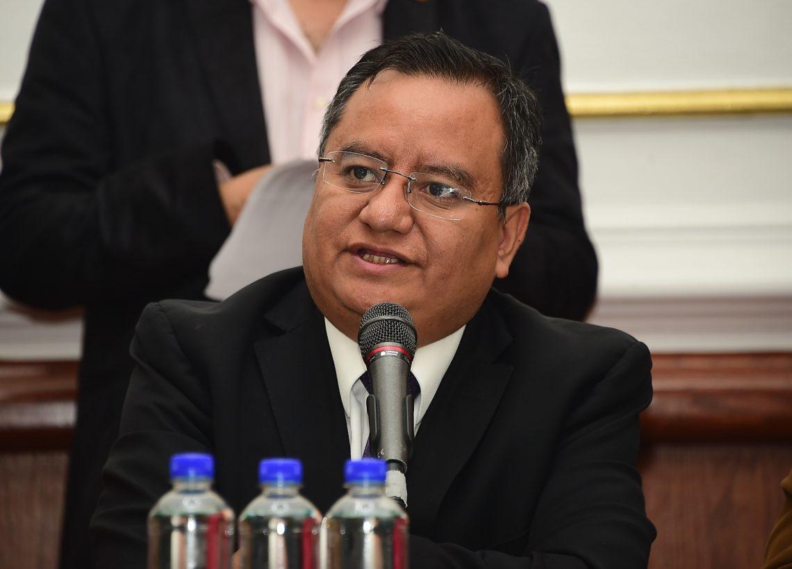 El Congreso de la Ciudad de México aprobó el dictamen que crea la  Ley Orgánica de la Fiscalía capitalina