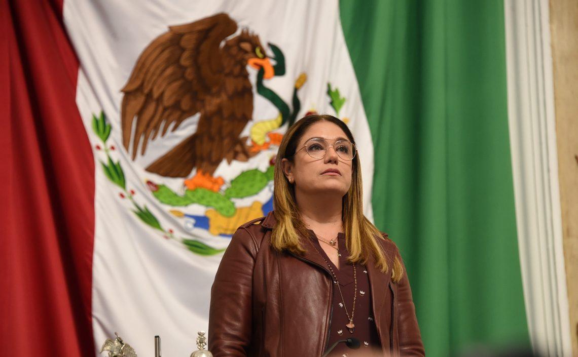 Clausuran trabajos del periodo ordinario de sesiones en el Congreso de la CDMX; designan a integrantes de la Comisión Permanente