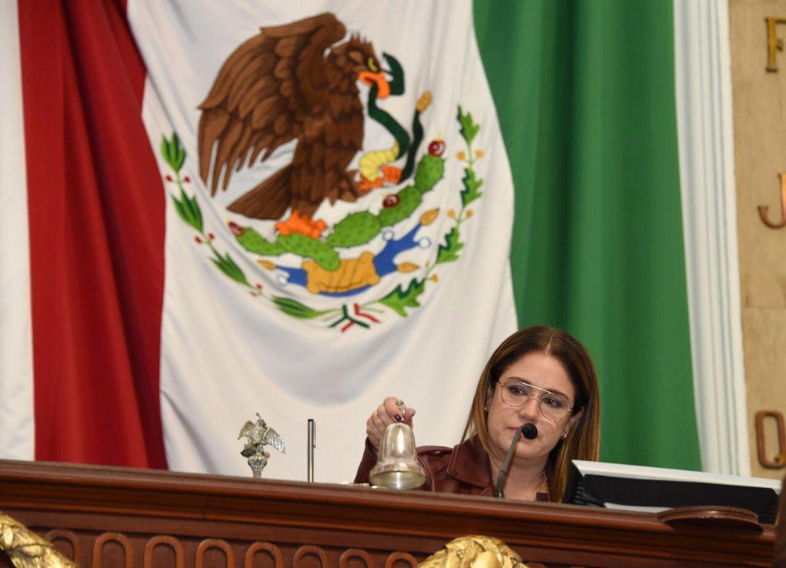 El Congreso capitalino hizo la Declaratoria de entrada en vigor de la autonomía de la Fiscalía General de Justicia de la CDMX