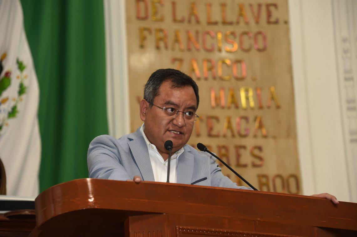 Diputados aprueban la creación del Banco de ADN para uso forense de la Ciudad de México