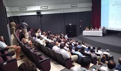 Participa Semarnat en plan de acción para atender llegada de sargazo en 2020