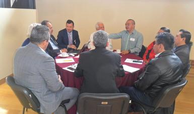Participan expertos en el diseño del observatorio nacional de tendencias tecnológicas de la SCT