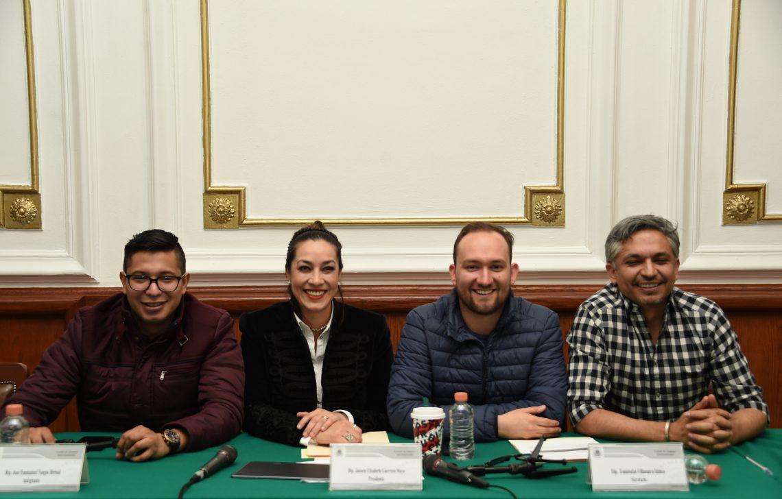 Aprueba Comité de Asuntos Internacionales el Programa de la Conmemoración del 53 Aniversario de la Firma del Tratado de Tlatelolco