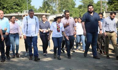 Ampliarán Sedatu y Bienestar Programa de Construcción de Vivienda Social para campesinos de Sembrando Vida