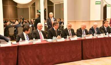 Se llevó a cabo la Tercera Sesión Ordinaria del Consejo De Diplomacia Turística
