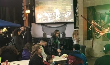 Actividades del Festival Internacional Cervantino siguen en diferentes puntos del país
