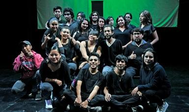 Jóvenes Construyendo el Futuro apuestan por acciones a favor de la construcción de proyectos culturales y artísticos