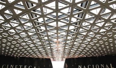 Cineteca Nacional mantiene cautivos a más de un millón de cinéfilos en 2019