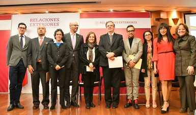 Política exterior inclusiva y derechos LGBTTIQ: prioridad de la SRE