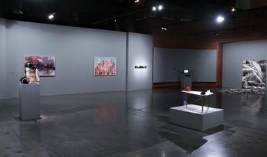 Artemergente 2019 expone gran talento femenino en Monterrey